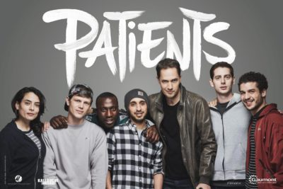 Ciné-club «Patients»