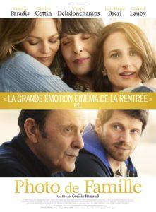 Ciné-club : «Photo de famille»